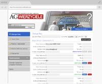 Amber Gold Creditors - Association