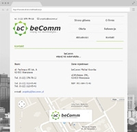 beComm - Mehr als Automation...