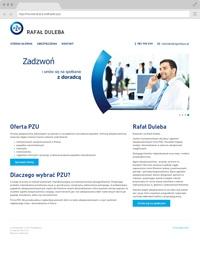 Rafał Duleba - Agenten PZU - Bydgoszcz