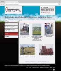 "Geological Laboratory ""Gruntownia"""
