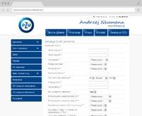 Versicherungen Bydgoszcz - der Führer der PZU