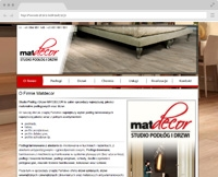 Studio Fußböden und Türen - Matdecor Bydgoszcz