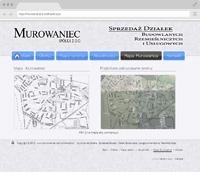 Viele Murowaniec - Verkauf - Land Construction Craft