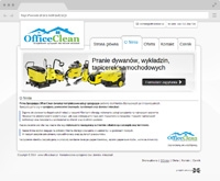 OfficeClean - Comprehensive cleaning of offices, homes, apartments