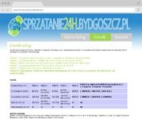 Reinigungs, Häuser, Fenster putzen, 24 Bydgoszcz