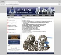 Austenitischen Stahl Trade - Angebot aus Edelstahl