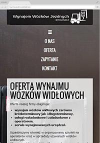 WWJ - Rental of lorries - Bydgoszcz