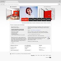 Website-Performance Bromberg