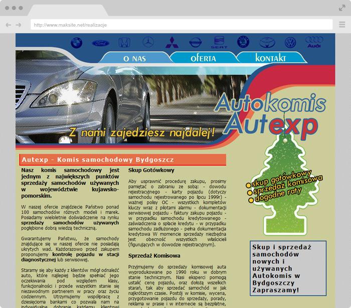 Design Der Website : Kauf Und Verkauf Von Neuen Und