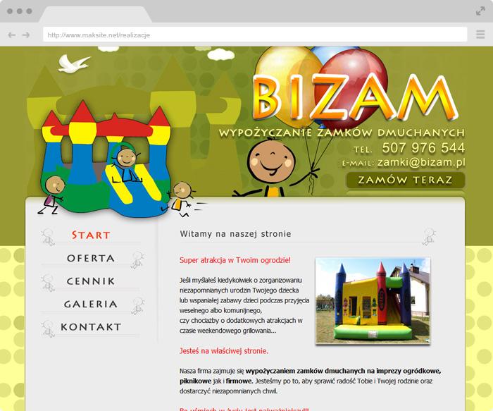 BIZAM