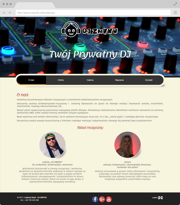 DJ ZNYKU