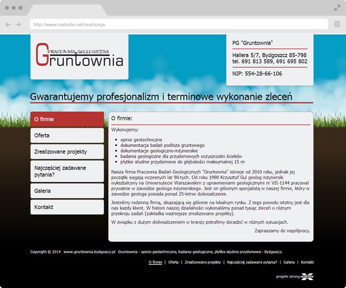 PG Gruntownia