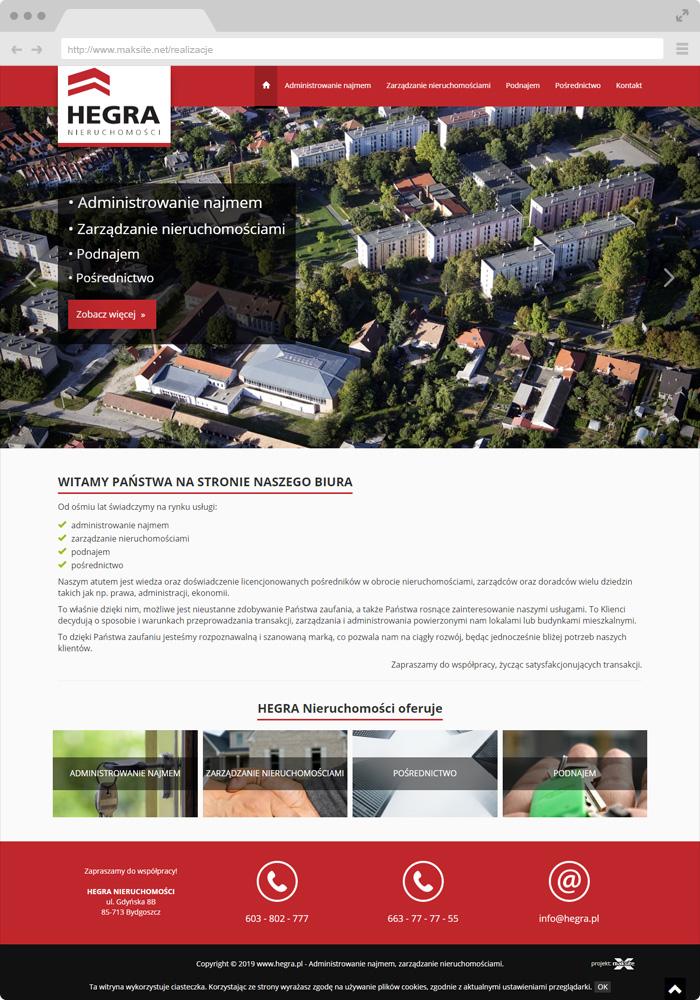 HEGRA Real Estate