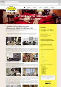 Web Design Bromberg