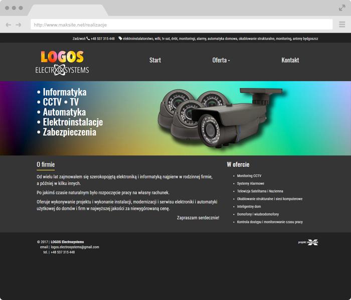 LOGOS Electrosystems