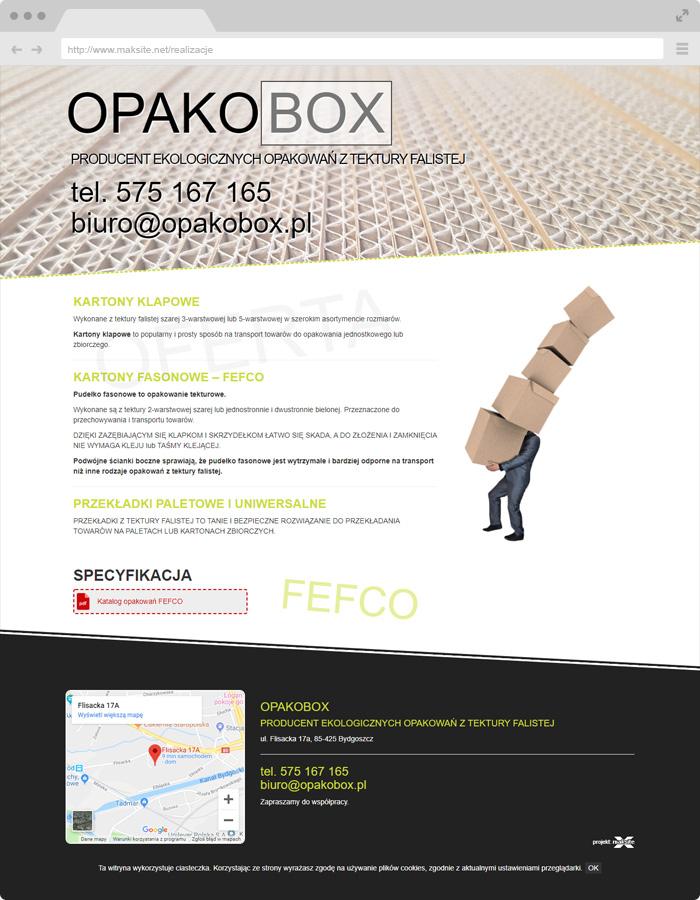 OPAKOBOX